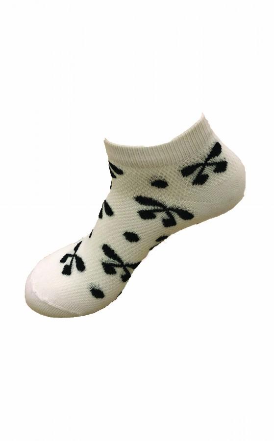 Floret Socks