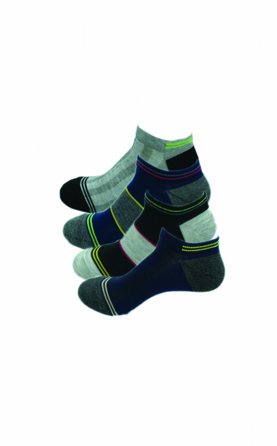No Show Socks-1