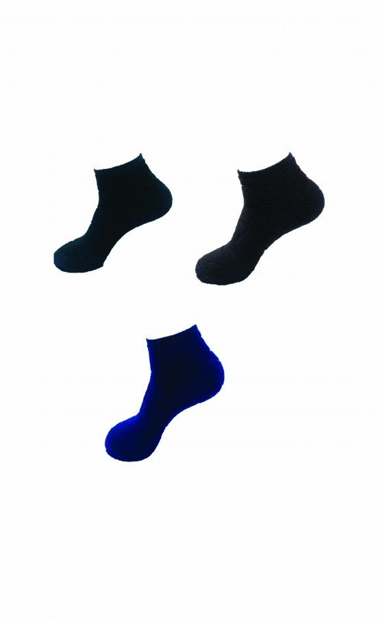 Outer Terry Socks-1