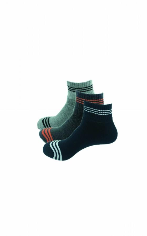 Rich Terry Socks