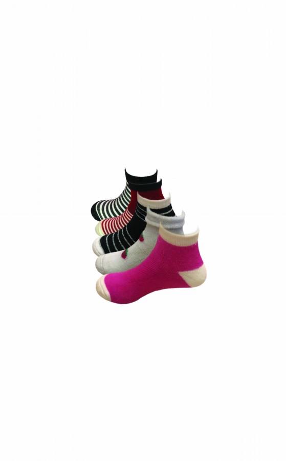 Sprog Socks